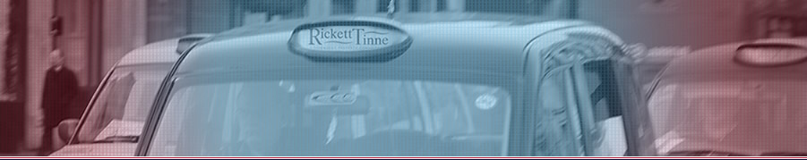 Property Services provided by Rickett Tinne
