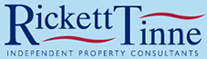 Rickett Tinne Independent Property Consultants logo