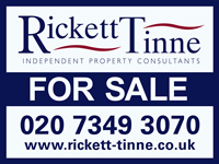 Property for Sale with Rickett Tinne