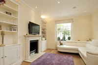 Earls Court, London sold by Rickett-Tinne