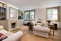 Courtfield Gardens, London SW5 Sold by Rickett Tinne