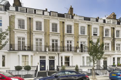 50 Redcilffe Road, SW10 for sale in Kensington, London with Rickett Tinne