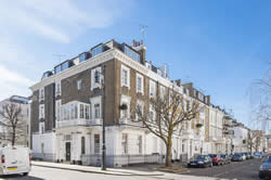 Cambridge Street, London SW1V for sale with Rickett Tinne