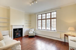 Maisonette for Sale in Chelsea, London SW3 for sale with Rickett Tinne